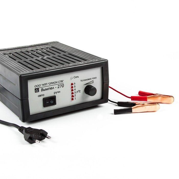 Тест зарядных устройств дляавтомобильного аккумулятора— рейтинг устройств дляподзарядки акб— журнал зарулем