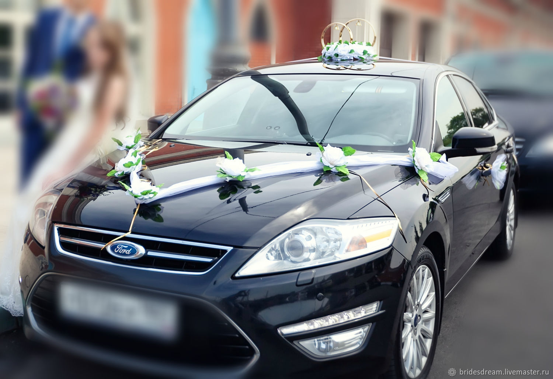 Украшение машин на свадьбу в москве: цены, отзывы и адреса