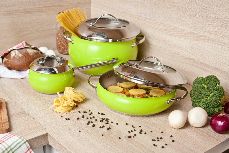 Аксессуары для кухни — какие сейчас в моде? обзор популярных моделей +90 фото