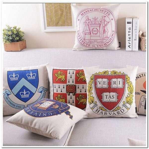 Как сделать декоративные подушки своими руками- лучшие идеи и мастер-классы