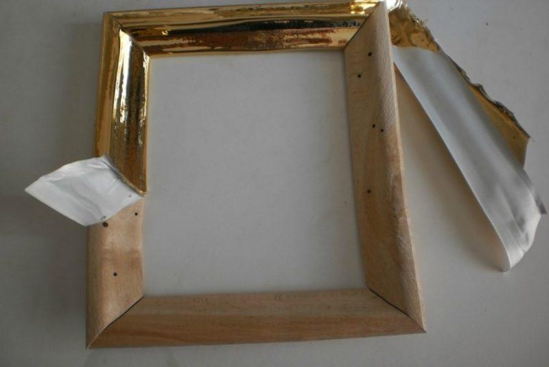 Как сделать рамку для картины своими руками: подробные мастер-классы