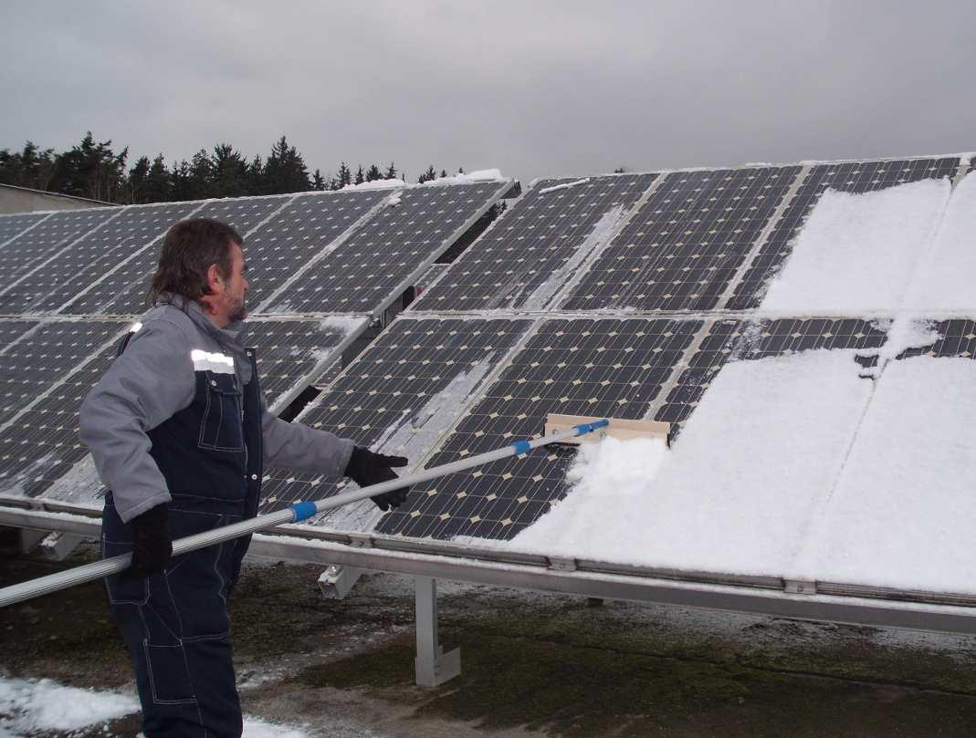 Солнечные батареи для дома: виды, устройство, технические характеристики