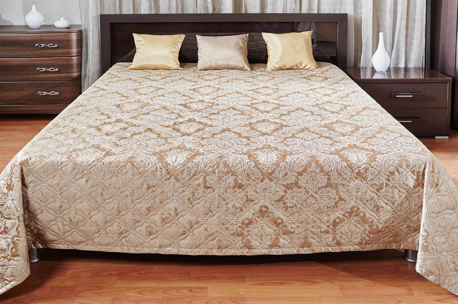 Как красиво заправить кровать. 10 потрясающих идей!