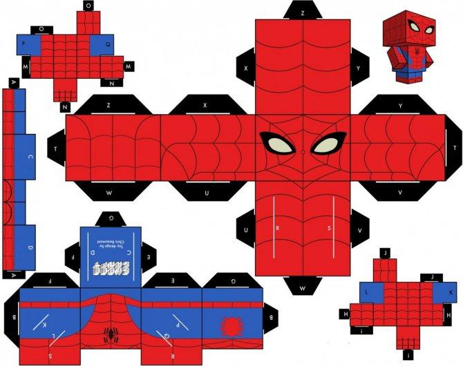 Делаем паука своими руками. поделка — паук своими руками для начинающих. как сделать паука из пластилина, бумаги, оригами, бисера, резинок, фольги, мастики, ниток, ткани, картона: схемы, фото. плетение из селиконовых резинок